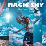 Magic SKY Free Lightroom Presets Download