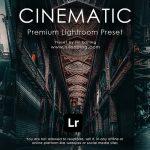 Free lightroom Cinematic Presets Download Presets
